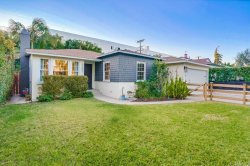 Photo of 3351 S Beverly Drive, Los Angeles, CA 90034 (MLS # AR20165104)