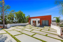 Photo of 12286 Circula Panorama, North Tustin, CA 92705 (MLS # AR20202737)