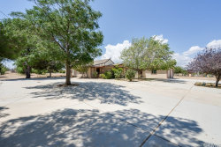Photo of 9582 Buttemere Road, Phelan, CA 92371 (MLS # AR20213728)
