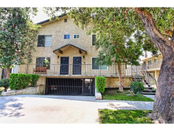 Photo of 216 W Tujunga Avenue W , Unit E, Burbank, CA 91502 (MLS # BB17144410)