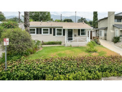 Photo of 3727 3rd Avenue, La Crescenta, CA 91214 (MLS # BB17169943)