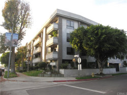 Photo of 10331 Riverside Drive , Unit 101, Toluca Lake, CA 91602 (MLS # BB17233352)