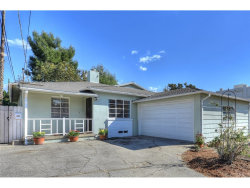 Photo of 5626 Radford Avenue, Valley Village, CA 91607 (MLS # BB18042508)
