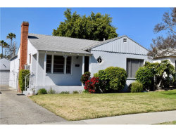 Photo of 257 W Linden Avenue, Burbank, CA 91502 (MLS # BB18049460)