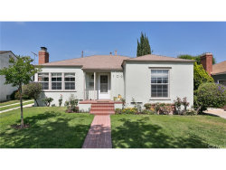 Photo of 706 N Kenwood Street, Burbank, CA 91505 (MLS # BB18110094)