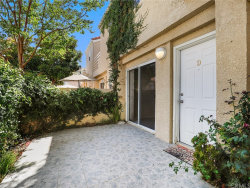 Photo of 25725 Perlman Place, Unit 127, Stevenson Ranch, CA 91381 (MLS # BB18156131)