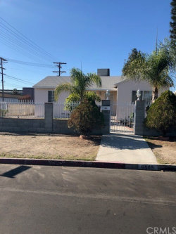 Photo of 6605 Agnes Avenue, North Hollywood, CA 91606 (MLS # BB18284702)