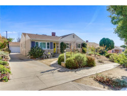 Photo of 836 Uclan Drive, Burbank, CA 91504 (MLS # BB19004178)