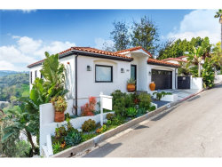 Photo of 2621 Creston Drive, Hollywood Hills East, CA 90068 (MLS # BB19046725)