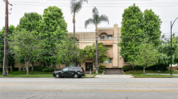 Photo of 333 W Alameda Avenue, Unit 103, Burbank, CA 91506 (MLS # BB19104106)