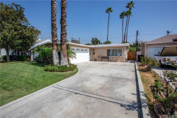 Photo of 1318 N Beachwood Drive, Burbank, CA 91506 (MLS # BB19116217)