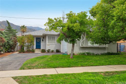 Photo of 10908 Mcvine Avenue, Sunland, CA 91040 (MLS # BB19121037)