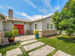Photo of 7345 Leescott Avenue, Lake Balboa, CA 91406 (MLS # BB19179795)