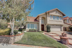 Photo of 28838 Shadow Valley Lane, Saugus, CA 91390 (MLS # BB19202059)