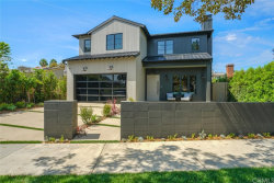 Photo of 4437 Clybourn Avenue, Toluca Lake, CA 91602 (MLS # BB19221324)