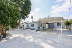 Photo of 7537 Garden Grove Avenue, Reseda, CA 91335 (MLS # BB19251354)