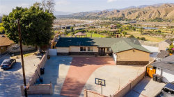 Photo of 9049 Mulberry Drive, Sunland, CA 91040 (MLS # BB20036720)