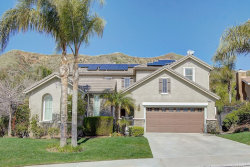 Photo of 28531 Redwood Canyon Place, Saugus, CA 91390 (MLS # BB20054962)