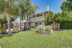 Photo of 24700 Fourl Road, Newhall, CA 91321 (MLS # BB20102380)