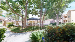 Photo of 24474 Valle Del Oro, Unit 102, Newhall, CA 91321 (MLS # BB20103884)