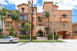 Photo of 10862 Bloomfield Street, Unit 205, Toluca Lake, CA 91602 (MLS # BB20107354)