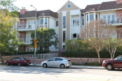 Photo of 4401 Moorpark Way, Unit 310, Toluca Lake, CA 91602 (MLS # BB20121170)