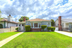 Photo of 526 N Naomi Street, Burbank, CA 91505 (MLS # BB20121916)