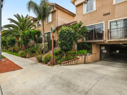 Photo of 6525 Woodman Avenue, Unit 30, Valley Glen, CA 91401 (MLS # BB20155689)
