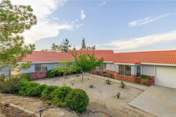 Photo of 30851 165th Street E, Llano, CA 93544 (MLS # BB20212656)