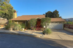 Photo of 10668 Turnbow Drive, Sunland, CA 91040 (MLS # BB20223164)
