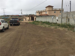 Photo of 79 C. Bajia Conception, ROSARITO BC MEX, Foreign Country, CA 10001 (MLS # CV16124845)