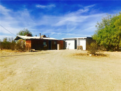 Photo of 3760 Midway Road, 29 Palms, CA 92277 (MLS # CV17269228)