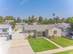 Photo of 13417 Sylvan Street, Valley Glen, CA 91401 (MLS # CV18211134)