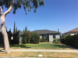 Photo of 2921 Montezuma Avenue, Alhambra, CA 91803 (MLS # CV18216162)