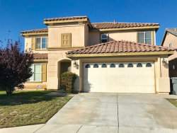 Photo of 1546 Marigold Drive, Perris, CA 92571 (MLS # CV18267463)
