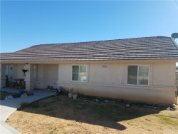 Photo of 21851 Mohican Avenue, Apple Valley, CA 92307 (MLS # CV18272214)