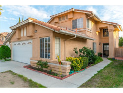 Photo of 15553 Garnet Court, Fontana, CA 92337 (MLS # CV18275150)