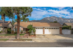 Photo of 925 W 20th Street, Upland, CA 91784 (MLS # CV18279006)