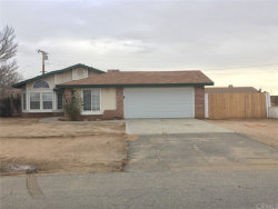 Photo of 8860 Underwood Avenue, California City, CA 93505 (MLS # CV19037146)