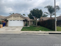Photo of 7221 Dunmore Place, Rancho Cucamonga, CA 91739 (MLS # CV19055771)