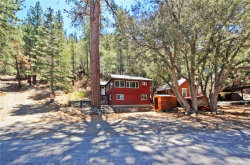 Photo of 2037 Mojave Scenic Drive, Wrightwood, CA 92397 (MLS # CV19092749)