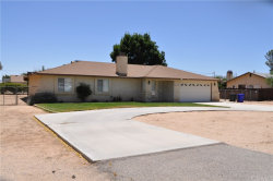 Photo of 12259 Snapping Turtle Road, Apple Valley, CA 92308 (MLS # CV19160770)