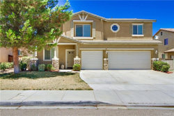 Photo of 13846 Chestnut Street, Victorville, CA 92392 (MLS # CV19166992)