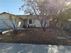 Photo of 15927 Puesta Del Sol Drive, Victorville, CA 92394 (MLS # CV19167041)