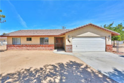 Photo of 12490 Tamiani Road, Apple Valley, CA 92308 (MLS # CV19167649)