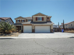 Photo of 13365 Vaccaro Street, Victorville, CA 92392 (MLS # CV19168187)