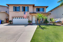 Photo of 13507 Bunker Hill Place, Fontana, CA 92336 (MLS # CV19171666)