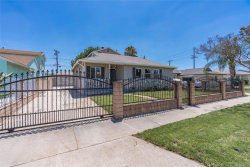 Photo of 618 Sandia Avenue, La Puente, CA 91746 (MLS # CV19171747)