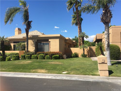 Photo of 41885 Jones Drive, Palm Desert, CA 92211 (MLS # CV19181845)