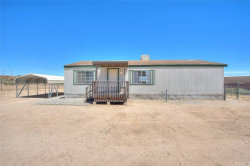 Photo of 8595 Flowerfield Road, Phelan, CA 92371 (MLS # CV19185852)